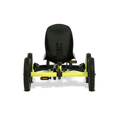 BERG Pedal Go On Toy Steering,