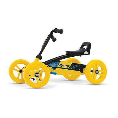 Pedal Go On