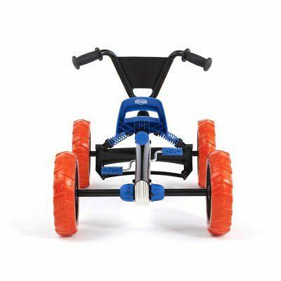Berg Buzzy Nitro Adjustable Pedal Safe Go