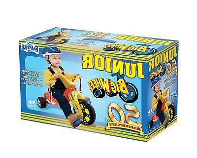 Big Wheel Junior 50th Anniversary 9 Inch Trike
