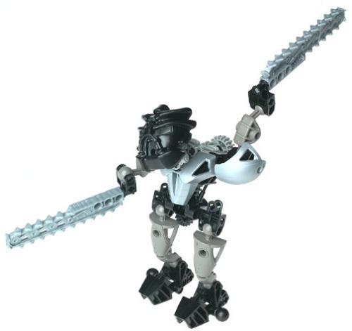 bionicle toa super nuva onua