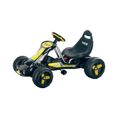 ridert black stealth pedal powered