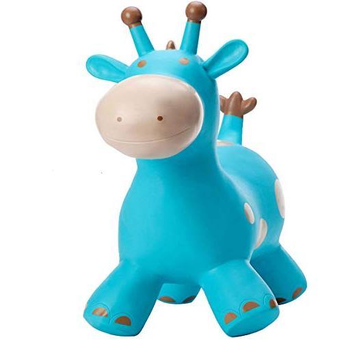 Babe Fairy Horse Hopper-Inflatable Horse for