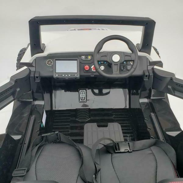 BUGGY ELECTRIC 24 VOLTS FM