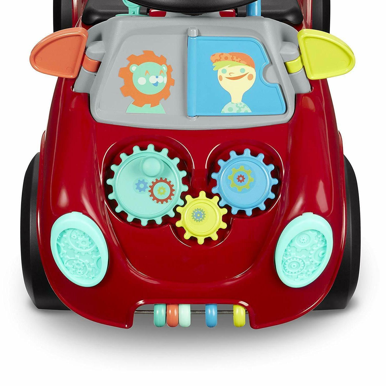 Radio Busy Buggy,Play kids Car