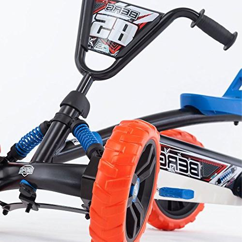 BERG Toys Buzzy Kids Pedal Go for 2 Year Olds