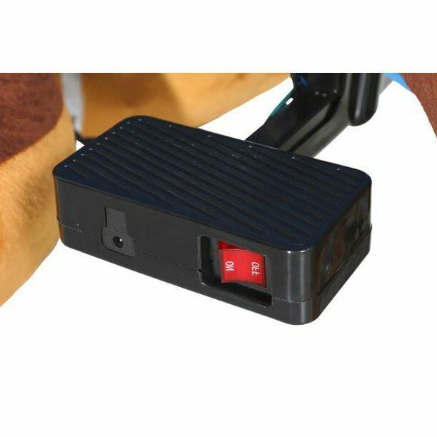 Paw 6Volt Battery Dog Kids Pup Sound