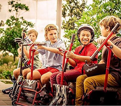 Ezyroller Green - Ride for Children Ages