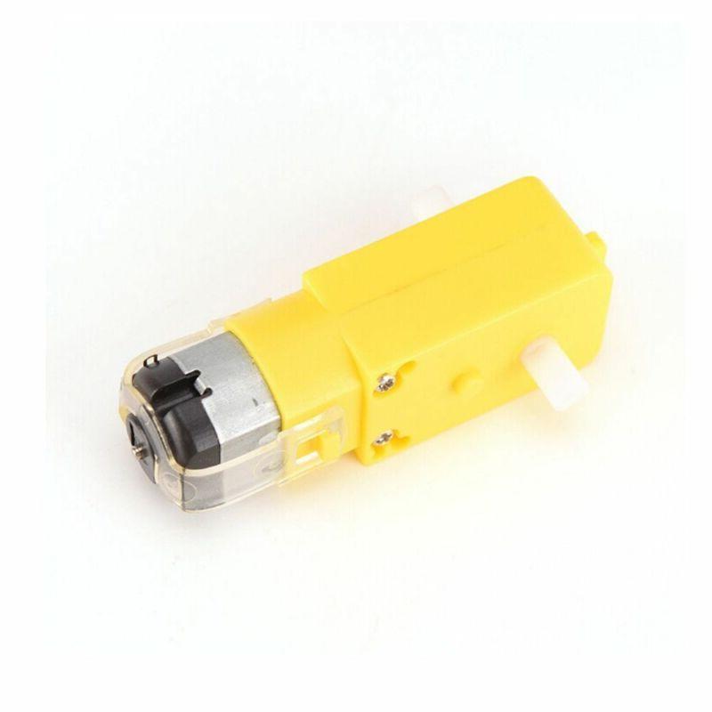 Controls Drive 3V-6V Smart Electrical Machinery