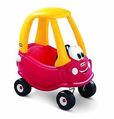 Little Tikes Cozy Coupe 30th Car