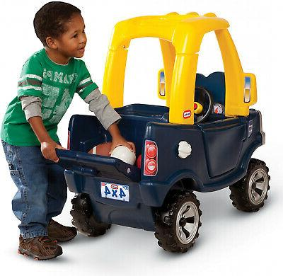 Little Cozy Toy Play Car Gift