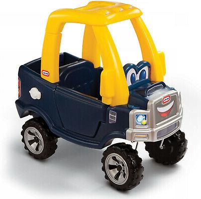 Little Cozy Toy Play Car Replacement Kids Toddler Gift