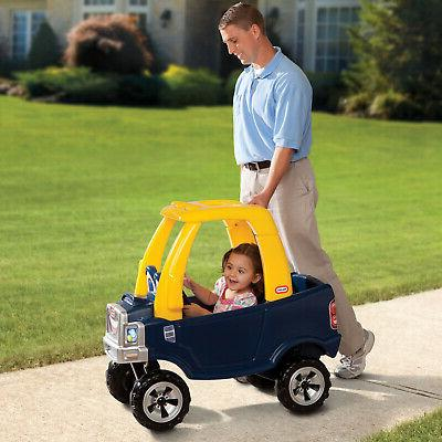 Little Tikes Cozy Toy Ride Car Gift