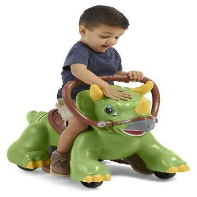 Dino Ride-On Fun Play