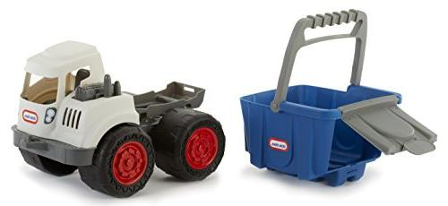 dirt diggers 1 dump truck