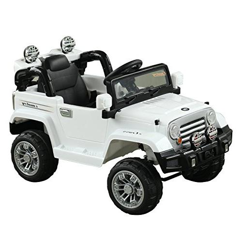 electric battery powered ride toy
