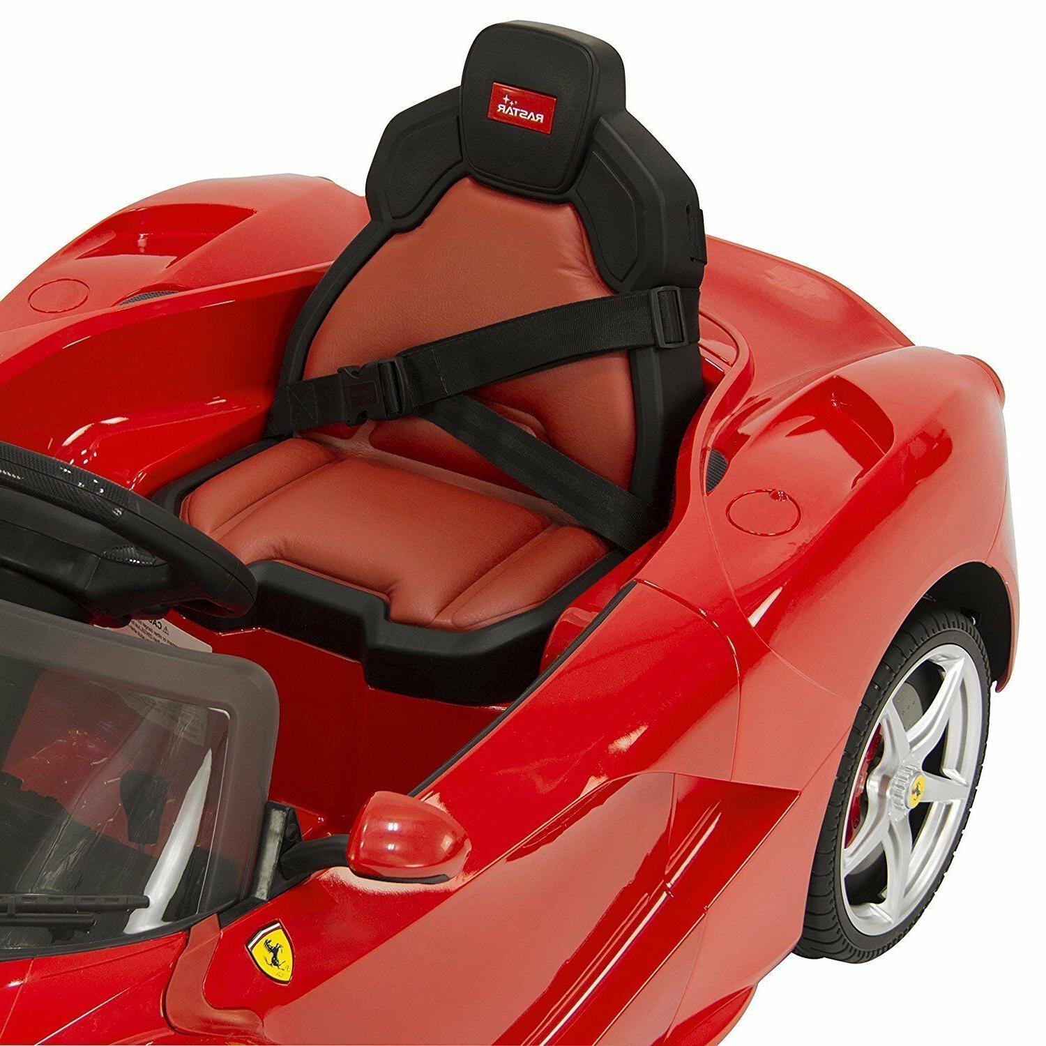 Electric Cars For Ride Motorized Toddler
