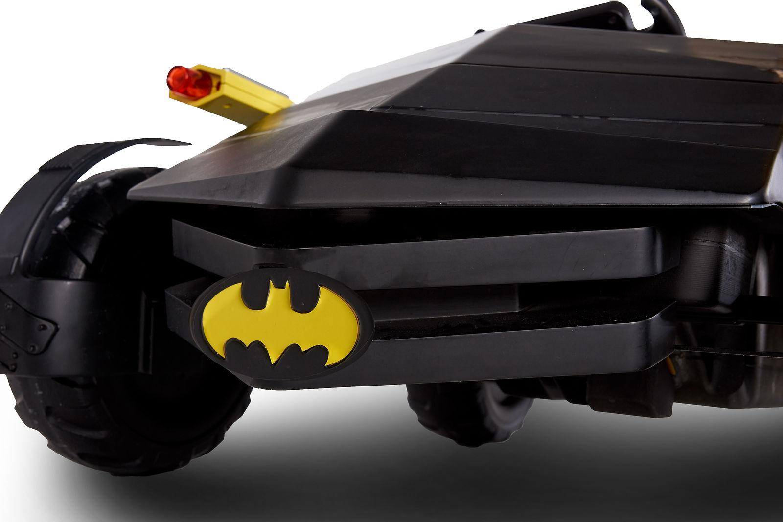 Electric To Ride Toys Batman 6V Boy