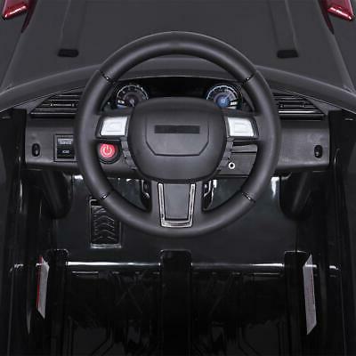 Electric Ride Car Control