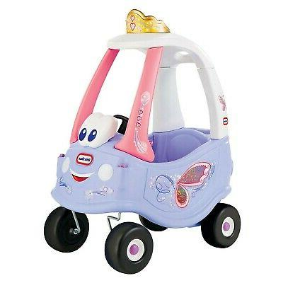 fairy cozy coupe