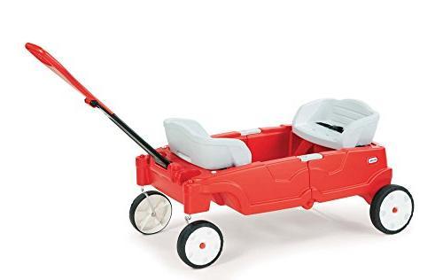 fold n go wagon