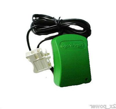 6v Green Battery Charger Authentic Peg Perego MECB0037U for