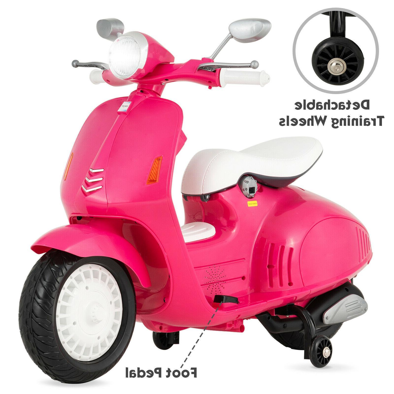 12V Ride On