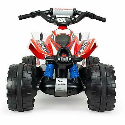 Injusa - ATV Ride