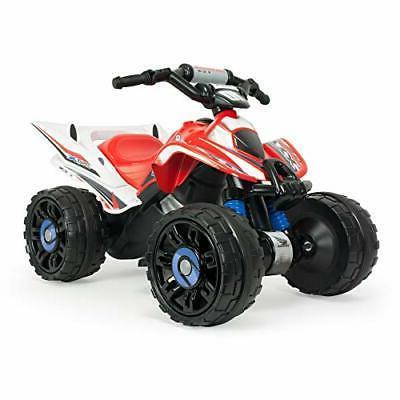 Injusa - ATV Volt Battery Ride