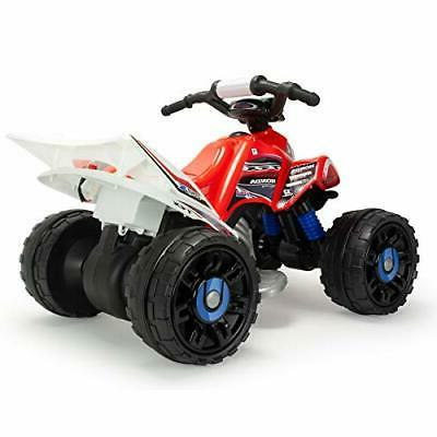 Injusa Honda ATV 12 Volt