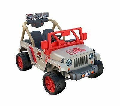 jurassic world jeep wrangler