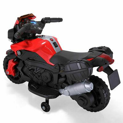 Kids Battery Powered Toy Car