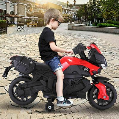 Kids 4 Battery Toy Car