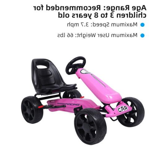 Kids Kart On Outdoor on Toys Years