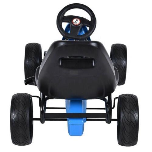 Kids Go Kart On Car 4 Outdoor on years