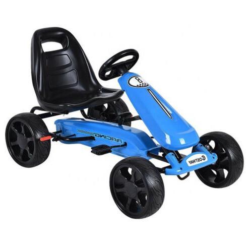 kids go kart ride on car 4