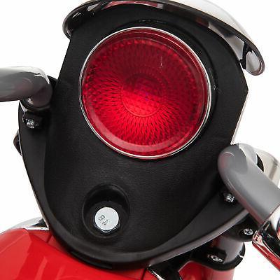 Kids Motorcycle 6V Battery Trike 18-36 Months