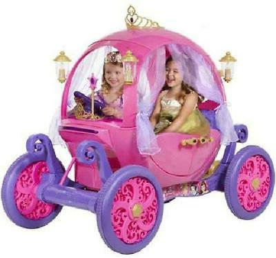 Kids Ride Car 24 Volt Electric Ride LED