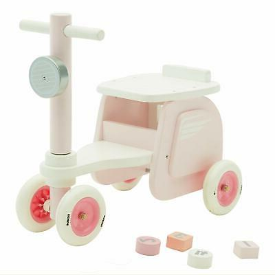 kids ride on toys pink