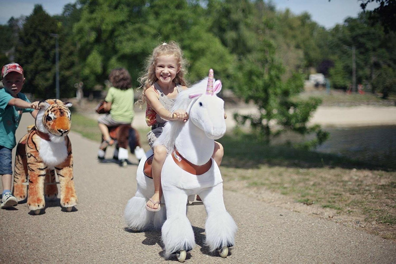 Horse Indoor Boy Girl Gift New