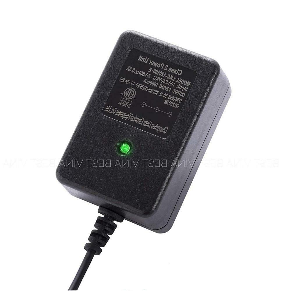 LinkePow Volt Battery Charger, Ride On Car Kid