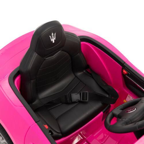 12V On Car Toy Girls MP3