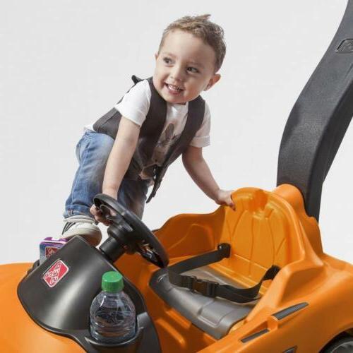 Step2 Mclaren Sports Car Toy