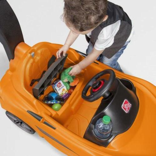 Step2 Mclaren Push Sports Ride-on Toy