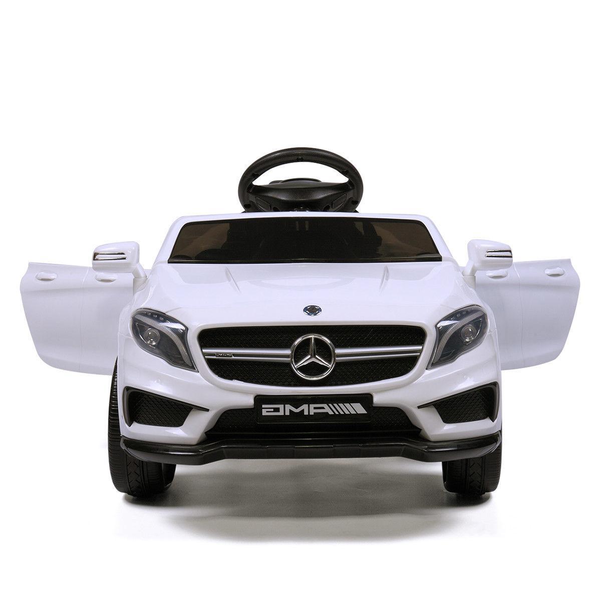 6V On Car Benz RC Remote w/LED