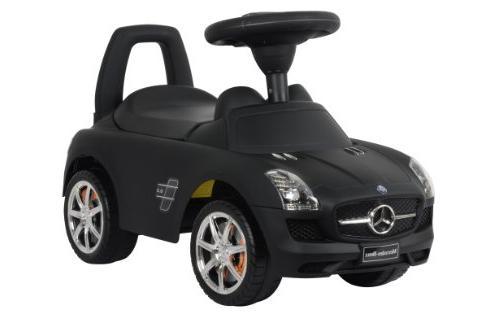 Best Ride On Mercedes Black