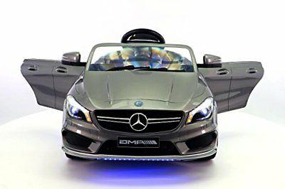 mercedes cla45 children ride on car