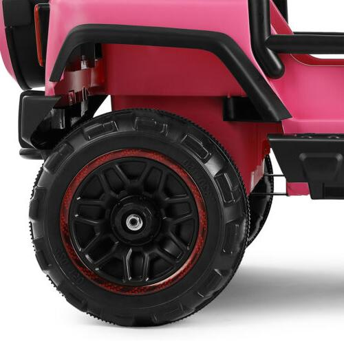 New Kids Ride on Car Toys 3 Remote Control