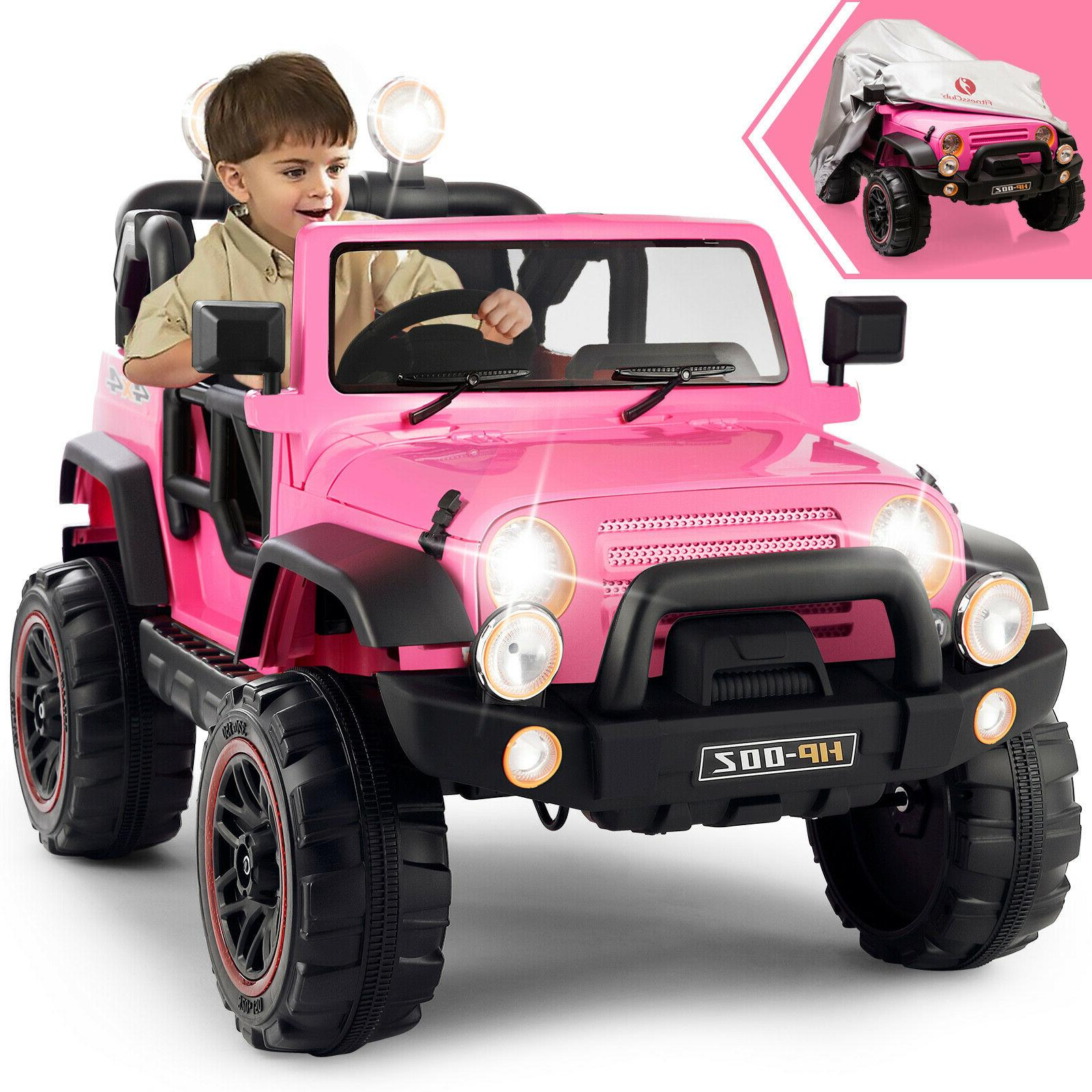 new 12v electric battery kids ride on