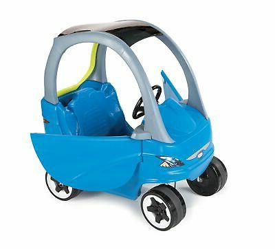 new hot cozy coupe sport ride on
